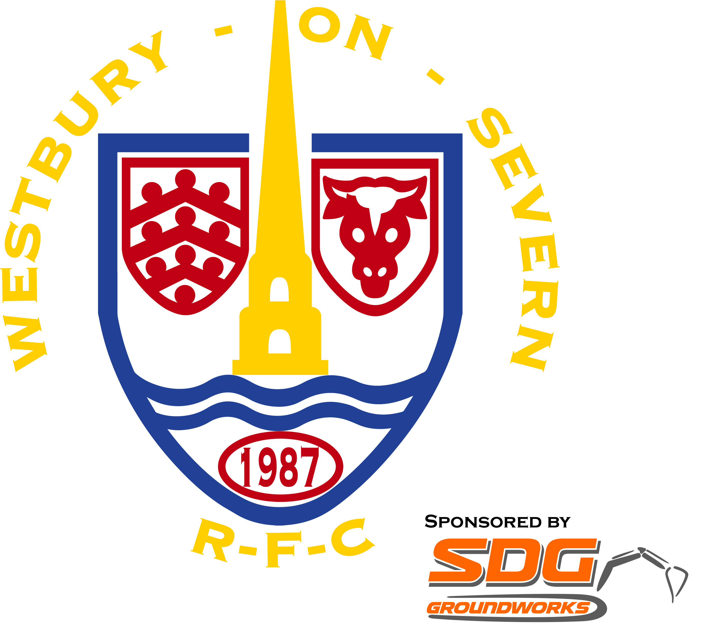Westbury – On – Severn RFC